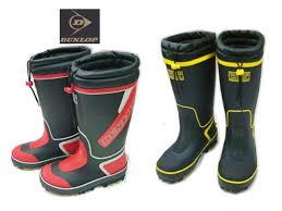 dunlop boots canada s shoes yamaguchi rakuten global market dunlop dolman g232 マリン
