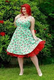 doris dress mint cherry dots cherry velvet vintage style