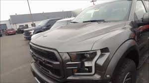 Ford Raptor Colors - 2017 ford raptor magnetic ford sale at lebanon ford youtube