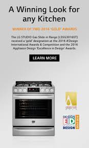 lg studio premium u0026 high end appliances lg usa