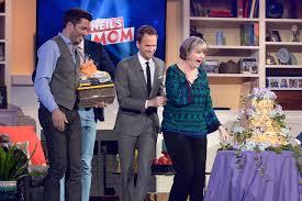 neil patrick harris u0027 birthday celebration for his mom on u0027best