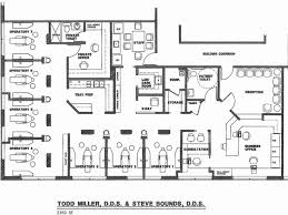 Office Building Floor Plan Office 7 Intriguing Dental Office Floor Plans Picture 181 Tripwd