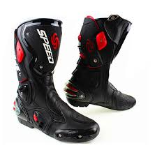 harley riding boots sale men s motorcycle protective gear boots pro biker speed riding shoes