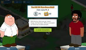 Family Guy Halloween On Spooner Street Online by Pickles Screenshots Of Their Quahog Familyguytips Family Guy