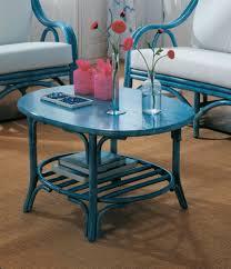 meubles pour veranda table basse rotin meubles rotin haut de gamme pour salon et véranda