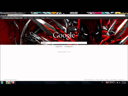 theme google chrome rabbit how to get chrome themes and set a background for google home page