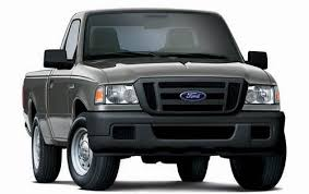 ford ranger image used 2006 ford ranger for sale pricing features edmunds