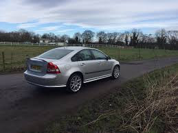 volvo s40 2 0d sport 2007 px swap transit in sheffield south