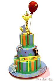 giraffe cake 1st birthday giraffe cake a birthday cake