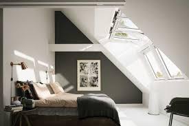 peinture chambre sous pente peinture chambre sous pente avec charmant chambre sous combles idées