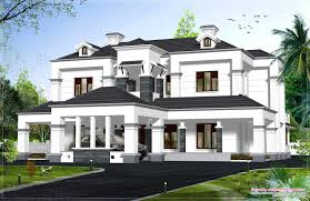 contemporary style kerala home design tag for contemporary model kerala house images