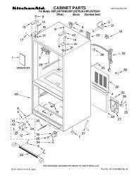 wiring diagrams wiring diagram for kitchenaid refrigerator u2013 the