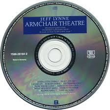 Armchair Theatre Jeff Lynne Jeff Lynne Armchair Theatre 1990 Lossless все тут Online