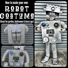 robot heart halloween party 2017 25 utterly cute and easy halloween costumes for 2017