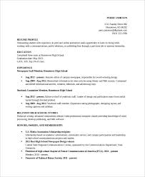 scholarship resume academic resume for college 80 images college scholarship