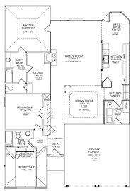 Garage Measurements How To Read A Floor Plan