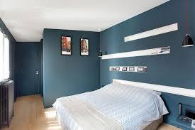 decoration en cuisine chambre bleu et gris laby co