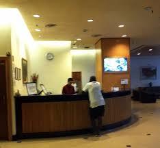 check in desk picture of empress hotel sepang sepang tripadvisor