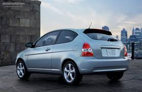 3 door hyundai accent hyundai accent 3 doors specs 2006 2007 2008 2009 2010 2011