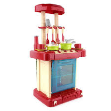 Play Kitchen Red Compare Prices On Toy Play Kitchen Online Shopping Buy Low Price
