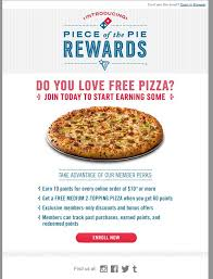 best 25 dominos rewards ideas on coupons for dominos