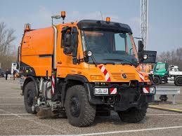 mercedes road service mercedes unimog u 400 auto galerij