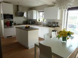 Open Plan Kitchen Design Ideas L Shaped Kitchen Diner Designs Kitchen Design Ideas