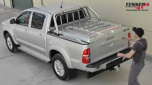 Ford Escape Accessories - at www accessories 4x4 com new toyota hilux 4x4 vigo sport cover