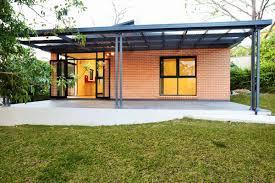 modern federation modular one australia granny flats