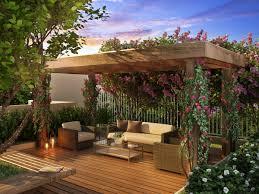 pergolados pergolas gardens and patios