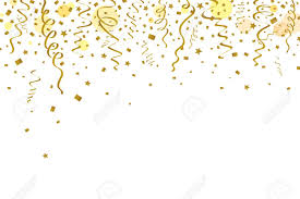 gold ribbons gold ribbons background royalty free cliparts vectors and stock