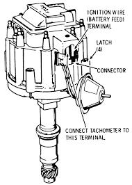 wiring diagram for joe hunt hei distributor alkydigger best hei