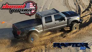 Ford Raptor Nitro Truck - raptor sd on the cover of petersen u0027s 4 wheel u0026 off road magazine