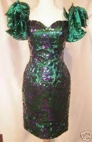 80s prom dress 80s prom dress