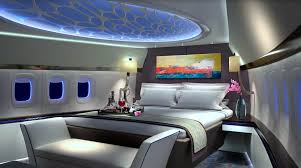 business jet interiors robinson aerospace