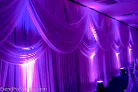 How To Drape Ceiling For Wedding Decorating With Extremely High Ceilings Help U2014 The Knot