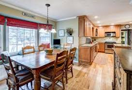 eat in kitchen nook design ideas u0026 pictures zillow digs zillow