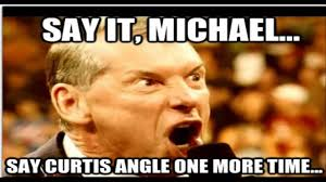 Meme Wrestling - wrestling memes package 128 mr mcmahon fires michael cole youtube