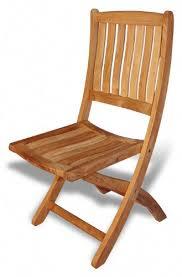 Folding Patio Chairs With Arms Amazon Com Teak Folding Chair Without Arms Pair Folding Patio