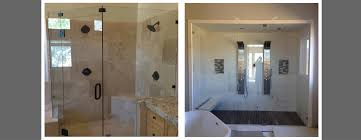 New Shower Doors Shower Enclosures Utah New Concepts Glass Design