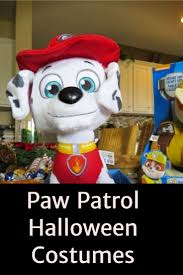 paw patrol halloween costume 1751 best holidays and important events images on pinterest