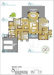 City Grand Azalea Floor Plan Del Webb Sun Arizona Custom Home
