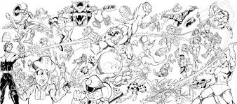 awesome beautiful super smash bros coloring pages