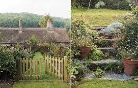 English Cottage Gardens Photos - gardenista in residence an english cottage garden the blog at