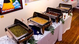 Wedding Reception Buffet Menu Ideas by Raleigh Wedding Reception Food Southern Style Buffet City Of