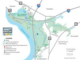 Hamilton Nj Map Getting There Apps Too U2013