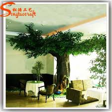 realistic artificial tree bark indoor outdoor artificial banyan