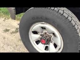 Rugged Terrain Vs All Terrain Dean Tires Back Country All Terrain Review Youtube