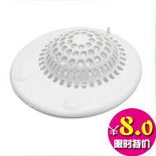 buy sewer drain hair filter bathroom sink bathtub drain cover