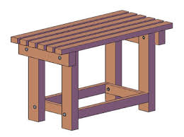 Redwood Shower Bench Redwood Shower Bench Custom Wooden Bench